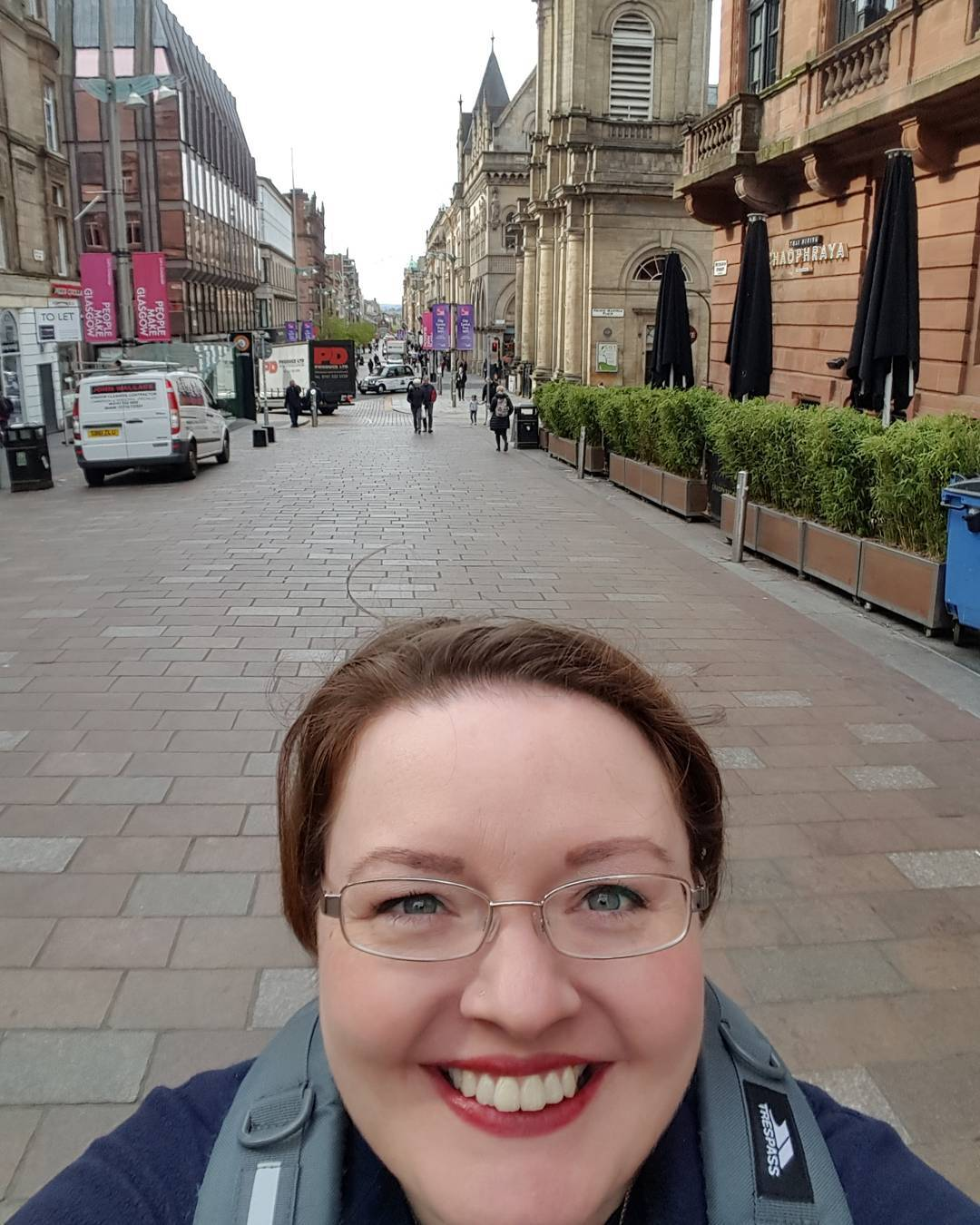 Adventures in Glasgow! D thefatfoodie glasgow