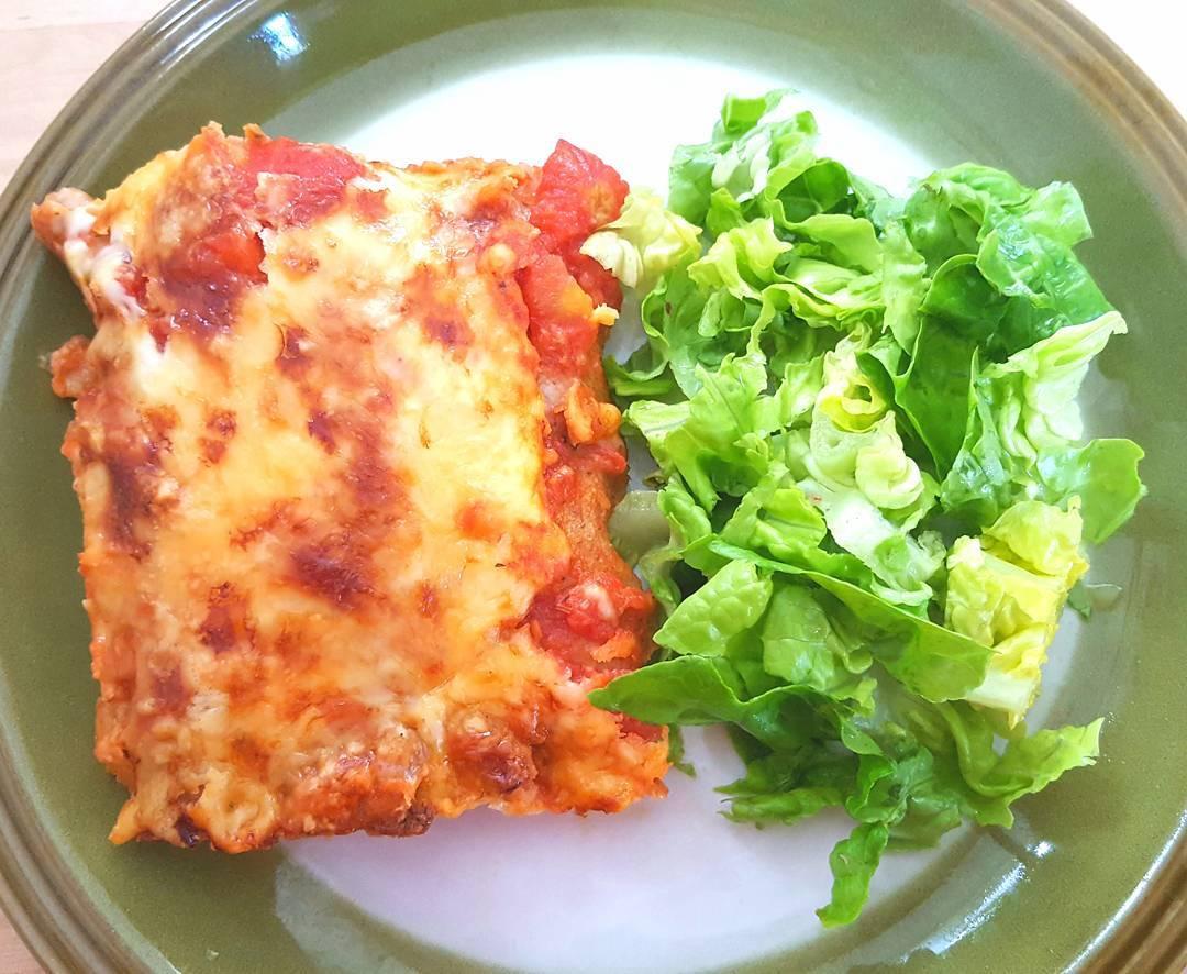 I make this recipe for Chicken Enchiladas all the timehellip